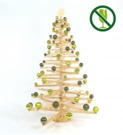 XL-Holzweihnachtsbaum NATURO (bruchsicher)