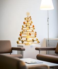 L-Holzweihnachtsbaum MIELA