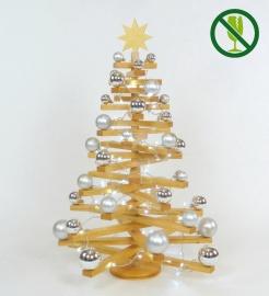 L-Holzweihnachtsbaum STELO (bruchsicher)