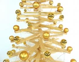XL-Holzweihnachtsbaum MIELA (bruchsicher)