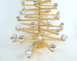 XL-Holzweihnachtsbaum STELO (bruchsicher)